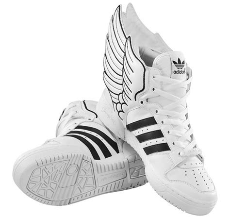 adidas wing shoes new adidas wings 2 0 shoes are the next best thing to