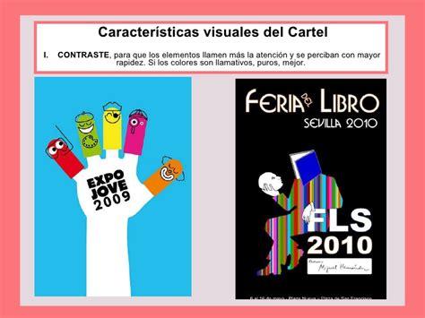 imagenes sensoriales recursos expresivos recursos expresivos del cartel