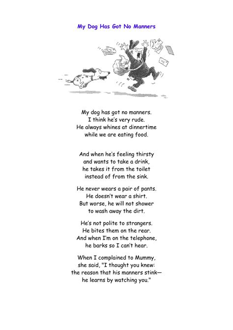 poems for poems about school www pixshark images