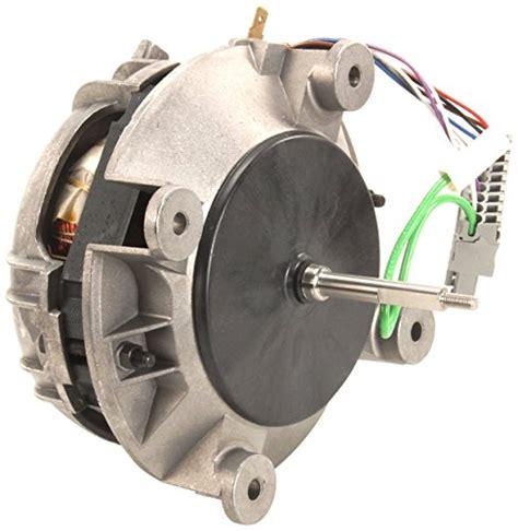 range fan motor garland c5018057 3 ph fan motor stove replacement parts