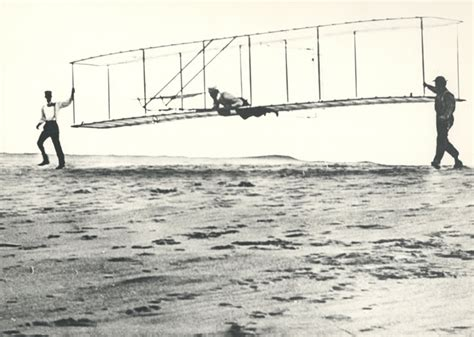 let s twist again like the wright brothers did last century