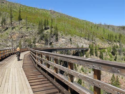 perspective event design kelowna hikingaddiction ca events kelowna trestle highlights