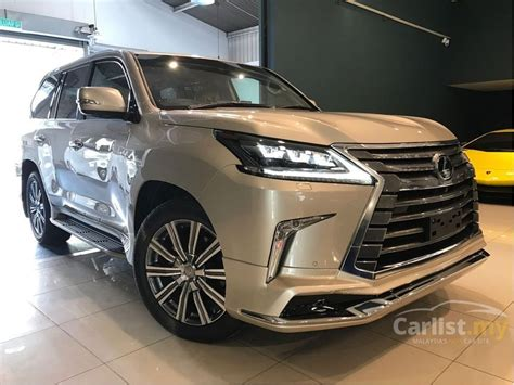 2015 lexus suv pics lexus lx570 2015 5 7 in selangor automatic suv gold for rm