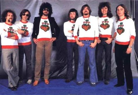 Electric Light Orchestra Members by Electric Light Orchestra