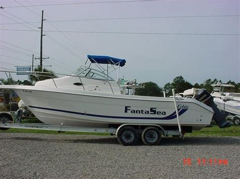 boats like cobia cobia 256cc telling features make for a great fishing