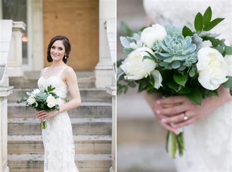 Classy and Elegant Spring Denver City Wedding at Grant