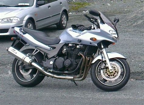 2001 Kawasaki Zr7s by Kawasaki Zr7s For Sale For Sale In Blanchardstown Dublin