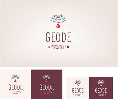 Handmade Brands - portfolio handmade jewelry logo design
