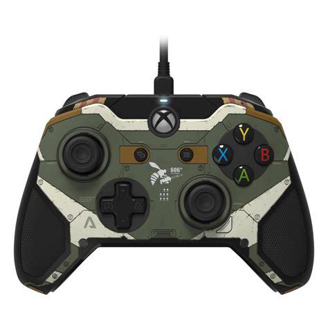 Xbox One Controller Lackieren Lassen by Titanfall 2 Controller Und Headsets Im Passenden Design