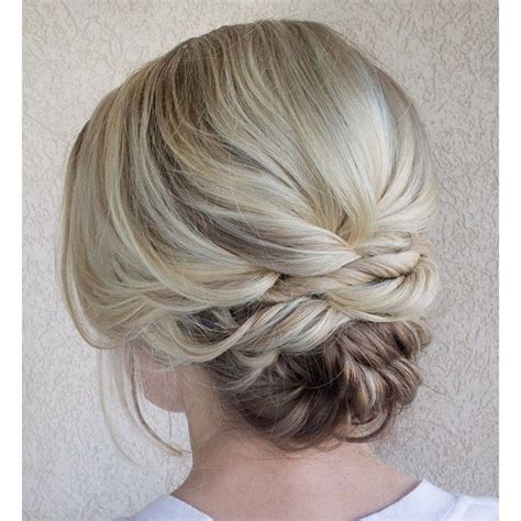 Simple Pin Up Hairstyle by 25 Best Ideas About Simple Updo On Simple