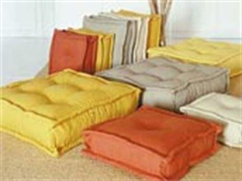 cuscini a materasso casabella cuscini materasso quot tabouret quot