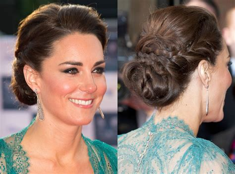 up do hair stylest gallery 2014 the best kate middleton hairstyles hair world magazine