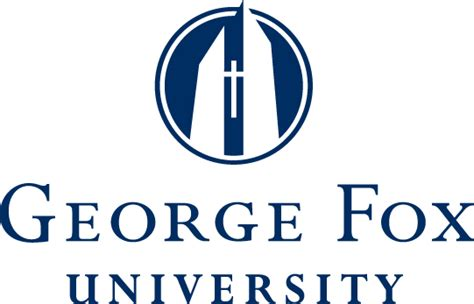 George Fox Mba Tuition by Centered George Fox Logo