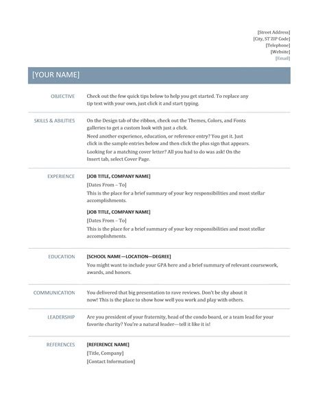 resume builder reviews best resume format 2017 template learnhowtoloseweight net
