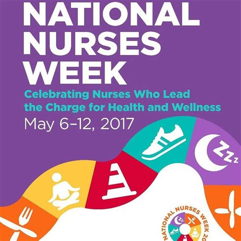 nurses week flyer templates stackerx info