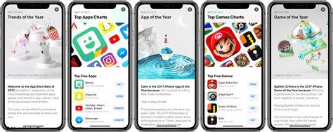 best free apple rewind 2017 apple reveals most popular apps