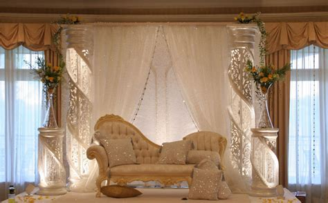 Wedding Decoration: best muslim wedding decoration