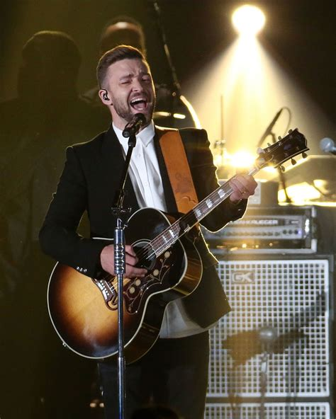 Justin Timberlake To Go Country by A Justin Timberlake Country Album Could Really Be