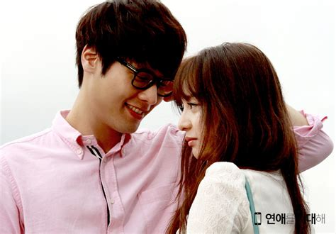 film drama korea new romantis hd baby and me 187 looking forward to romance 187 korean drama