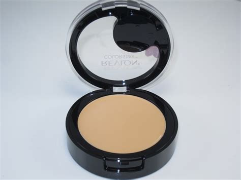 Revlon Compact Powder revlon colorstay 2 in 1 compact makeup concealer review