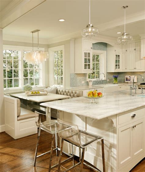 kitchen breakfast nook 30 adorable breakfast nook design ideas for your home
