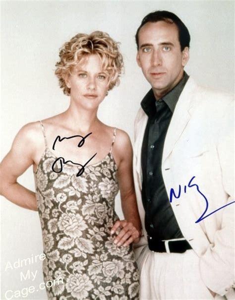 Film Nicolas Cage Meg Ryan | meg ryan nicolas cage favorite movie actors