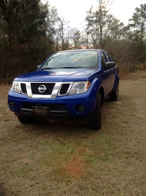 nissan trucks blue 1000 images about nissan frontier on pinterest 2012