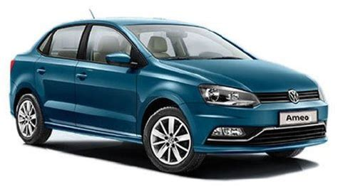 volkswagen ameo price gst rates images mileage colours carwale