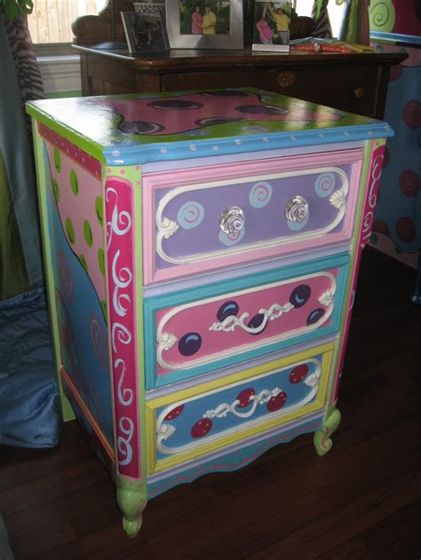 Funky Dresser by Funky Furniture Factory Sold 2