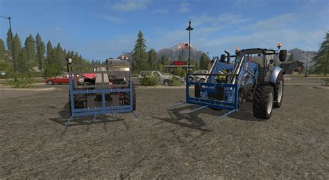 Robert Ls by Robert Fb200 V1 0 Fs17 Farming Simulator 2017 Mods Ls