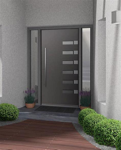 porte ingresso alluminio porte in alluminio legno