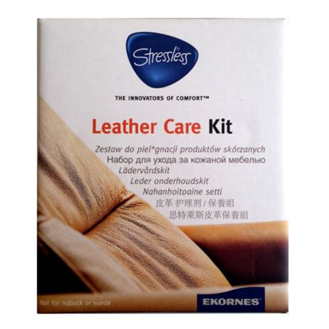 leather sofa care kit stressless furniture by ekornes the century house in