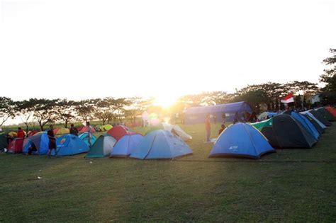 Tenda Anak Jombang seribu tenda untuk veteran kediripedia