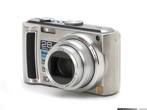 Kamera Panasonic Lumix Tz57 panasonic lumix dmc tz5 concise review digital