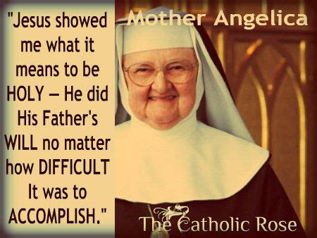 biography mother angelica 134 best images about mother angelica on pinterest
