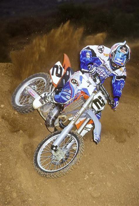 Mcgrath Ktm Racerhead 49 Racer X