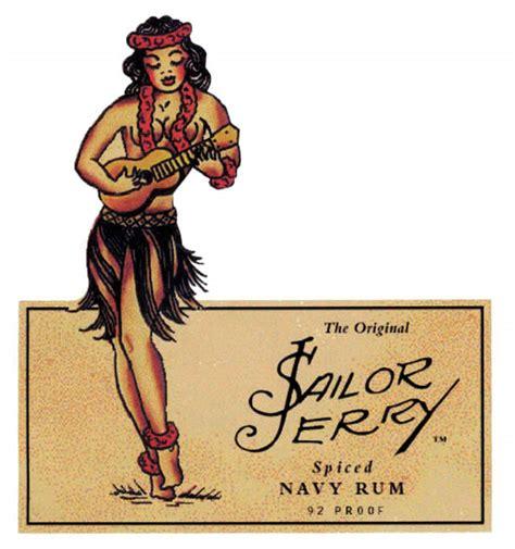 Sailor jerry sloop john b ukulefty s uke haven
