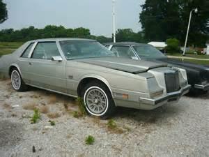 1981 Chrysler Imperial For Sale Used Chrysler Imperial For Sale Carsforsale