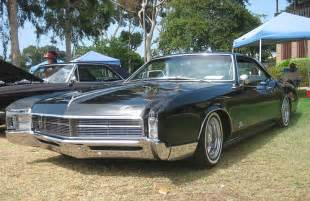 Buick National City Buick Riviera 1967 National City Ca Show By Mr38