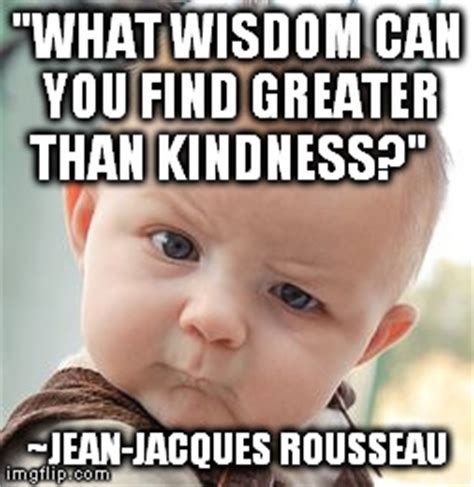 Jacques Meme - skeptical baby meme imgflip