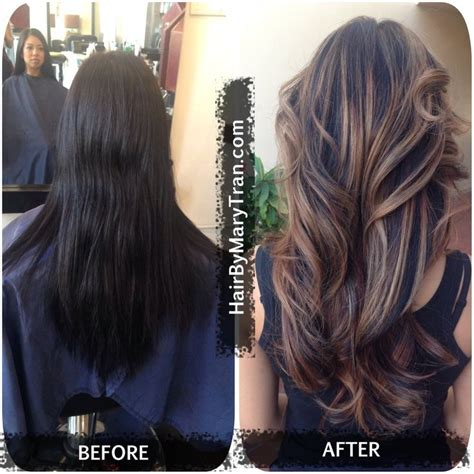 hair color by state 1000 ideas about dark hair highlights on pinterest