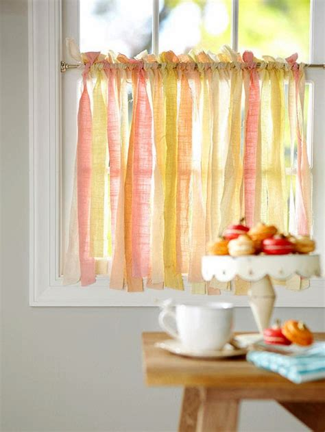 cheap window treatment ideas 2014 cheap and easy window treatment projects ideas