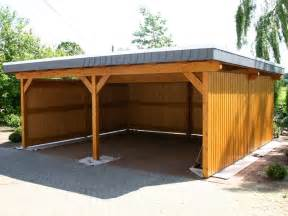 Awning Kits Do It Yourself Carports Garden Heinrich D 252 Vel Gmbh Amp Co Kg