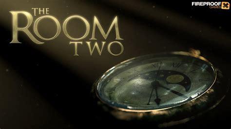 the room 2 the room two 2 mini new air hd sneak peek gameplay trailer
