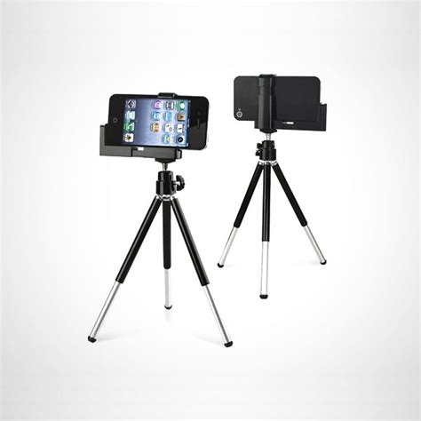 Buy 1 Get Free Promo Mini Tripod Holder Murah mini tripod for smartphone rotatable mobile stand with holder