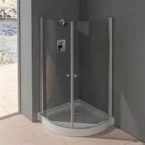 25 best ideas about corner shower units on
