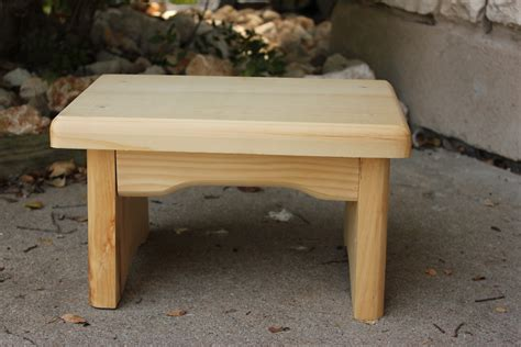 build free wooden footstool plans diy pdf wood planter box