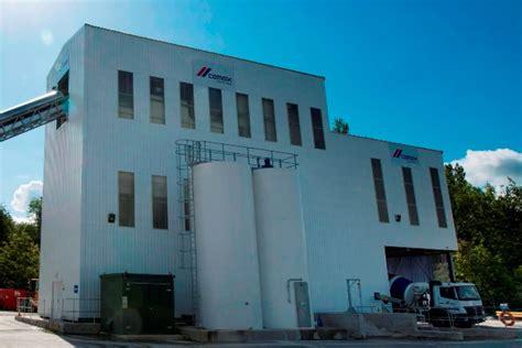 Top 10 Uk Concrete Contractors - new concrete plant in leeds