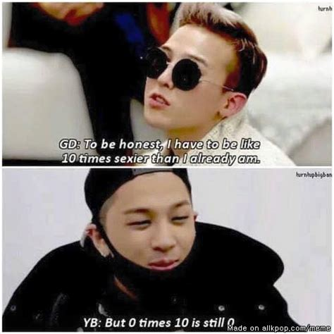 Big Bang Memes - savagee allkpop meme center