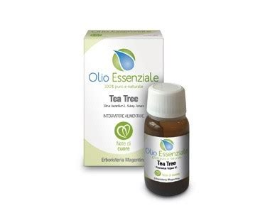 tea tree uso interno olio essenziale tea tree 10 ml